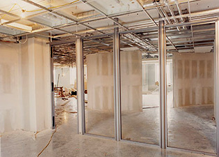 Covenant Construction U0026 Interiors, Inc. (CCu0026I), Is A Full Service  Commercial Construction Company Specializing In Interior Finish Out Of  Office, ...